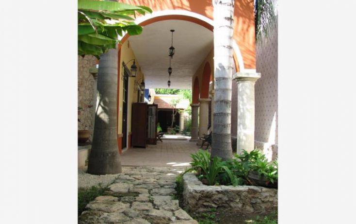 Foto de casa en venta en 1 1, vista alegre norte, mérida, yucatán, 1083463 no 10