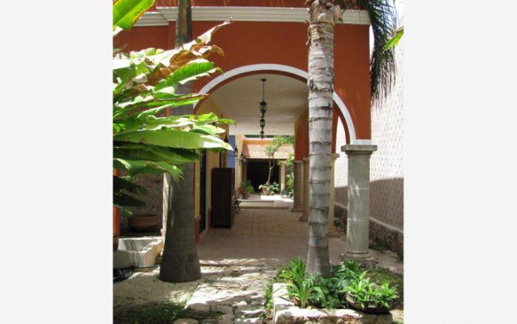 Foto de casa en venta en 1 1, vista alegre norte, mérida, yucatán, 1083463 no 11