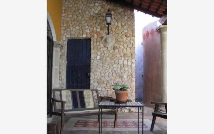 Foto de casa en venta en 1 1, vista alegre norte, mérida, yucatán, 1083463 no 15