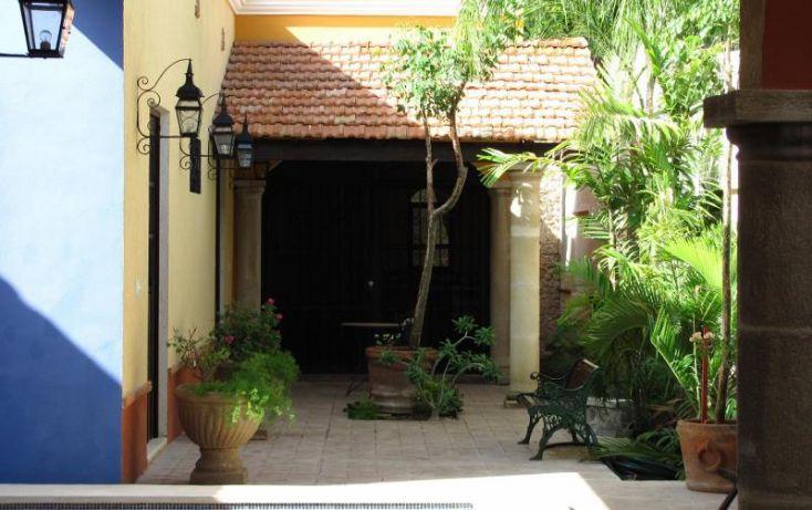 Foto de casa en venta en 1 1, vista alegre norte, mérida, yucatán, 1083463 no 17