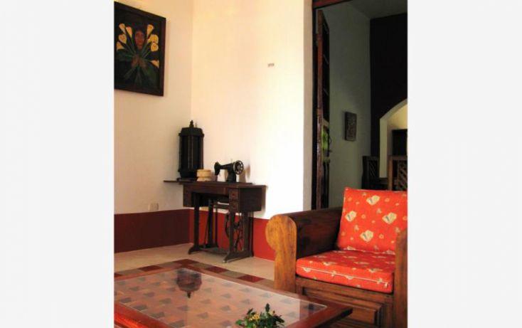Foto de casa en venta en 1 1, vista alegre norte, mérida, yucatán, 1083463 no 18