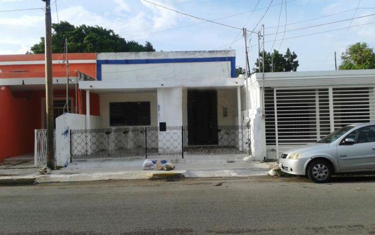 Foto de casa en venta en 1 1, vista alegre norte, mérida, yucatán, 1379613 no 11