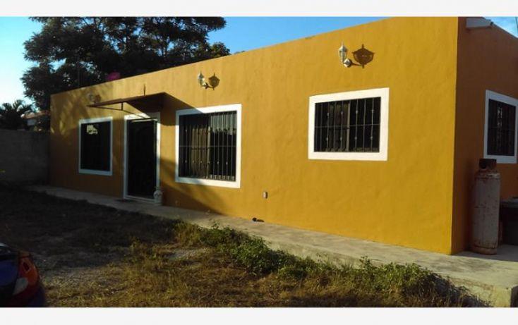 Foto de casa en venta en 1 1, vista alegre norte, mérida, yucatán, 1944878 no 01