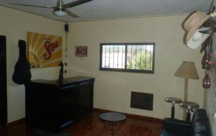 Foto de casa en venta en 1 1, vista alegre norte, mérida, yucatán, 1944878 no 05