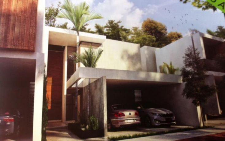 Foto de casa en venta en 1 1, vista alegre norte, mérida, yucatán, 1953052 no 02
