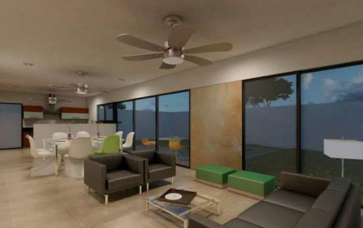 Foto de casa en venta en 1 1, vista alegre norte, mérida, yucatán, 1954540 no 02