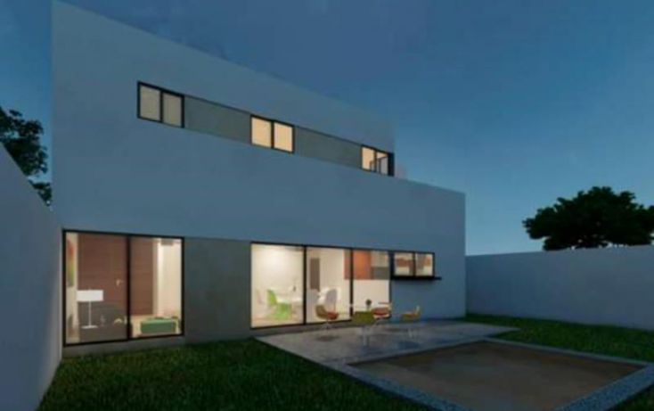 Foto de casa en venta en 1 1, vista alegre norte, mérida, yucatán, 1954540 no 03