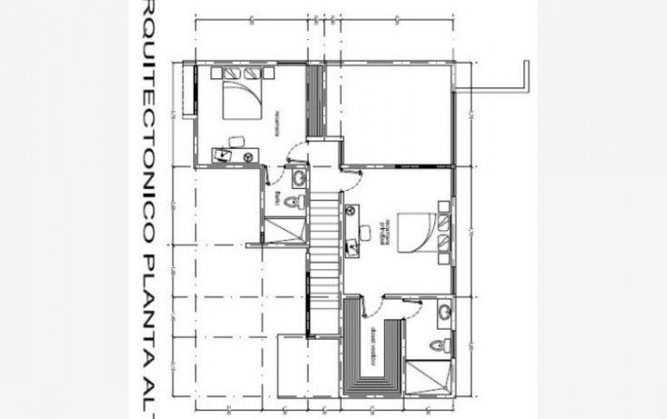 Foto de casa en venta en 1 1, vista alegre norte, mérida, yucatán, 1954540 no 05