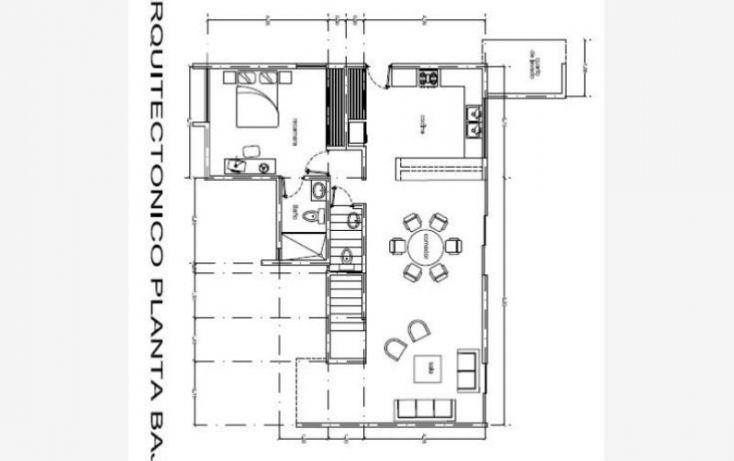 Foto de casa en venta en 1 1, vista alegre norte, mérida, yucatán, 1954540 no 06