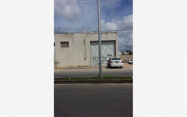 Foto de bodega en renta en 1 1, vista alegre norte, mérida, yucatán, 1982022 no 05