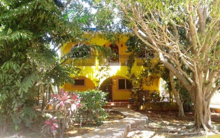 Foto de casa en venta en 1 1, vista alegre norte, mérida, yucatán, 900465 no 02