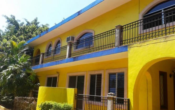 Foto de casa en venta en 1 1, vista alegre norte, mérida, yucatán, 900465 no 04