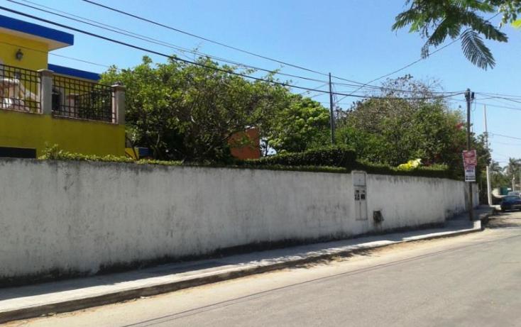Foto de casa en venta en 1 1, vista alegre norte, mérida, yucatán, 900465 no 06