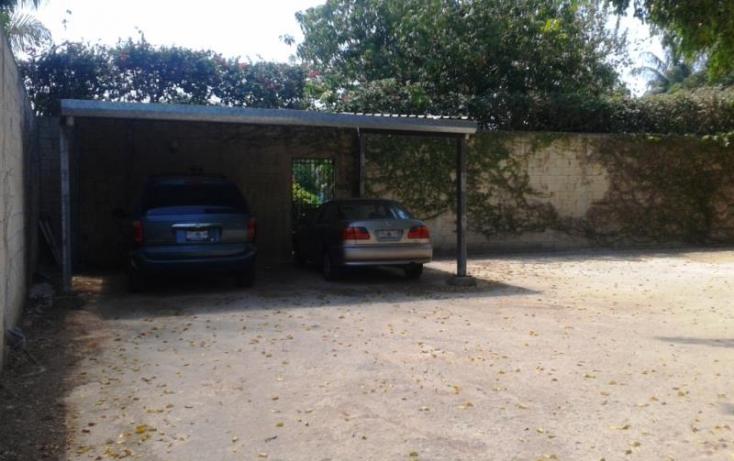 Foto de casa en venta en 1 1, vista alegre norte, mérida, yucatán, 900465 no 07