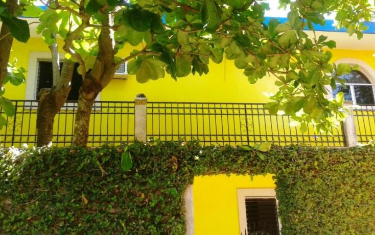 Foto de casa en venta en 1 1, vista alegre norte, mérida, yucatán, 900601 no 02
