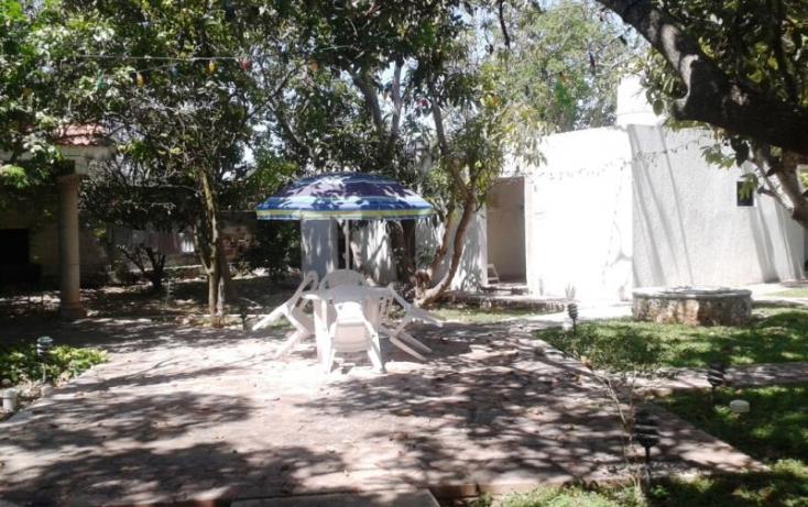 Foto de casa en venta en 1 1, vista alegre norte, mérida, yucatán, 900601 no 04
