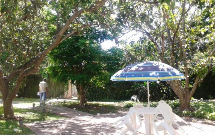 Foto de casa en venta en 1 1, vista alegre norte, mérida, yucatán, 900601 no 06