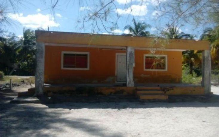 Foto de casa en venta en 1 13, san crisanto, sinanché, yucatán, 1979694 no 02