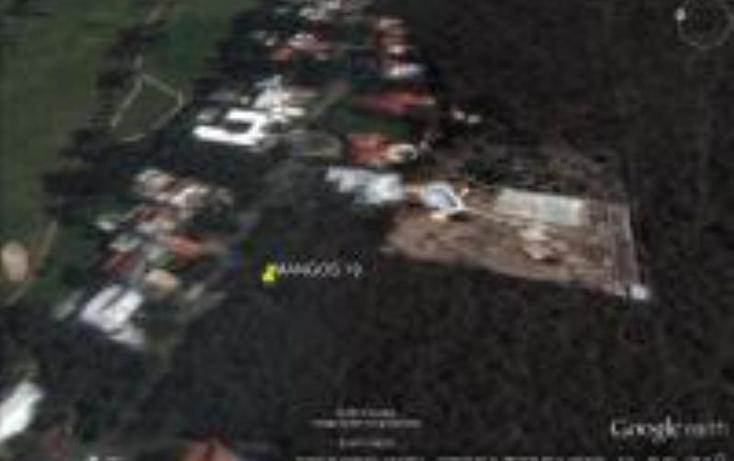 Foto de terreno habitacional en venta en 1 19, club de golf la ceiba, mérida, yucatán, 517765 No. 01