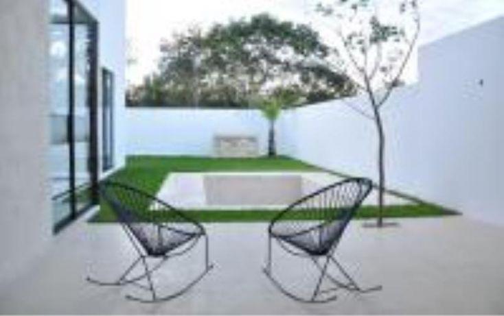 Foto de casa en venta en 1 2, temozon norte, mérida, yucatán, 961885 no 03
