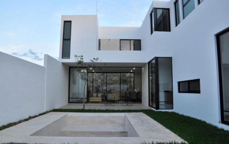 Foto de casa en venta en 1 2, temozon norte, mérida, yucatán, 961885 no 05
