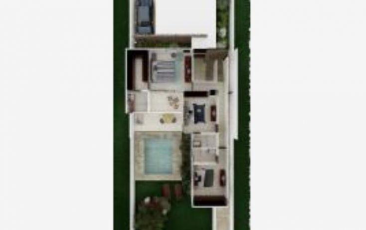 Foto de casa en venta en 1 2, temozon norte, mérida, yucatán, 961885 no 07