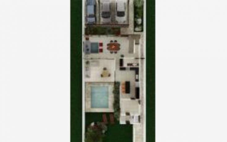 Foto de casa en venta en 1 2, temozon norte, mérida, yucatán, 961885 no 08