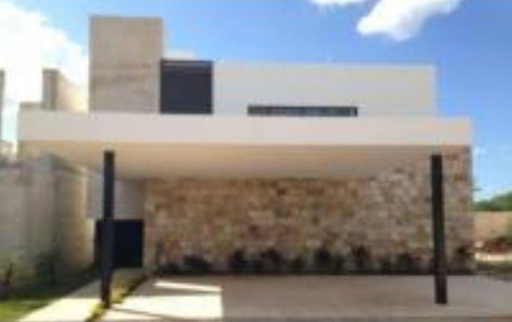 Foto de casa en venta en 1 2, temozon norte, mérida, yucatán, 961885 no 09