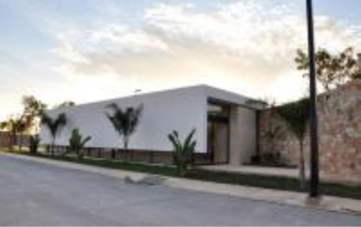 Foto de casa en venta en 1 2, temozon norte, mérida, yucatán, 961885 no 11