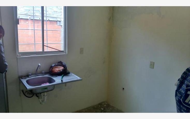 Foto de casa en venta en 1 2, villa magna, morelia, michoac?n de ocampo, 906085 No. 07