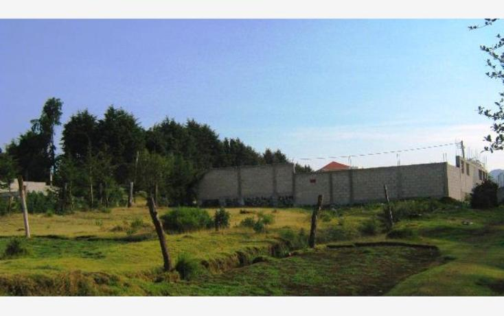 Foto de terreno habitacional en venta en  1, 3 marías o 3 cumbres, huitzilac, morelos, 1303847 No. 02