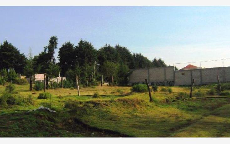 Foto de terreno habitacional en venta en  1, 3 marías o 3 cumbres, huitzilac, morelos, 1303847 No. 03