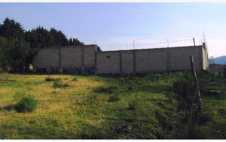 Foto de terreno habitacional en venta en  1, 3 marías o 3 cumbres, huitzilac, morelos, 1303847 No. 04