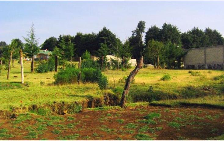 Foto de terreno habitacional en venta en  1, 3 marías o 3 cumbres, huitzilac, morelos, 1303847 No. 05