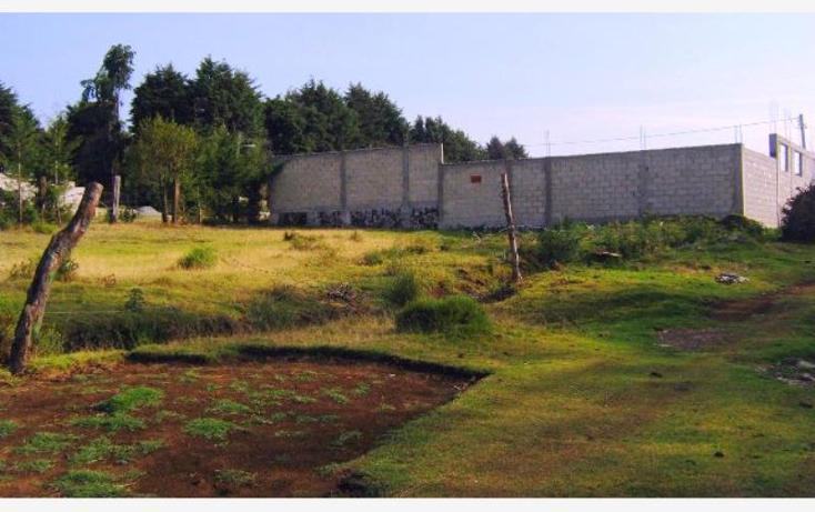 Foto de terreno habitacional en venta en  1, 3 marías o 3 cumbres, huitzilac, morelos, 1303847 No. 06