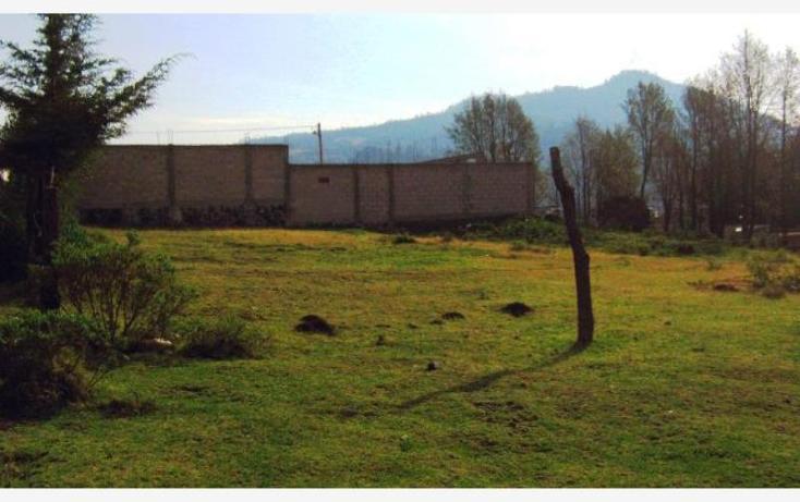Foto de terreno habitacional en venta en  1, 3 marías o 3 cumbres, huitzilac, morelos, 1303847 No. 07