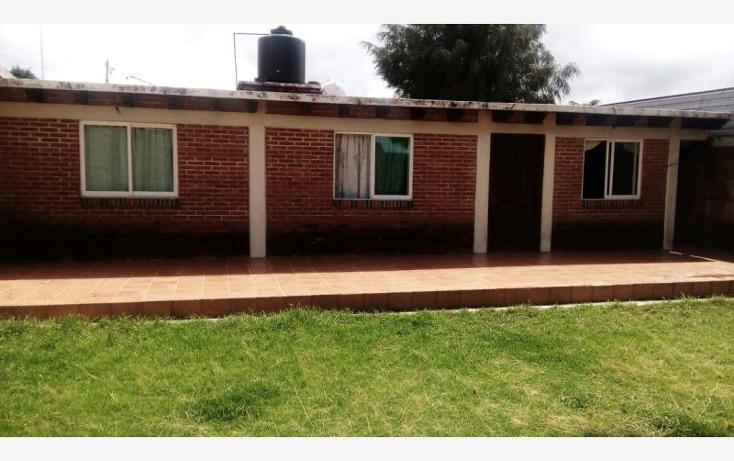 Foto de casa en venta en  1, 3 marías o 3 cumbres, huitzilac, morelos, 1998362 No. 01