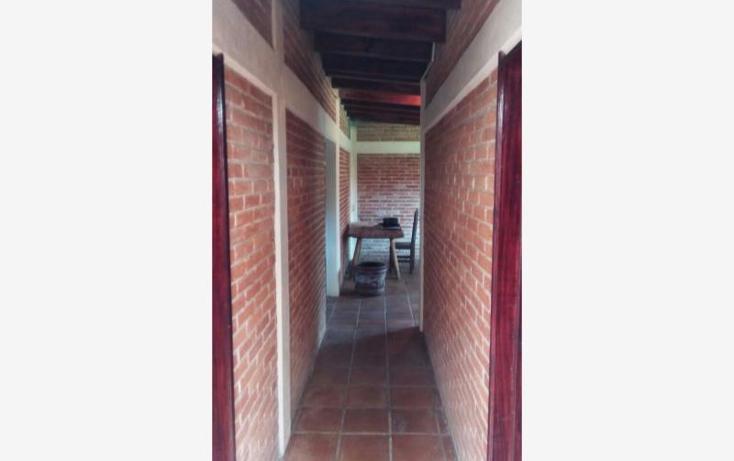 Foto de casa en venta en  1, 3 marías o 3 cumbres, huitzilac, morelos, 1998362 No. 02