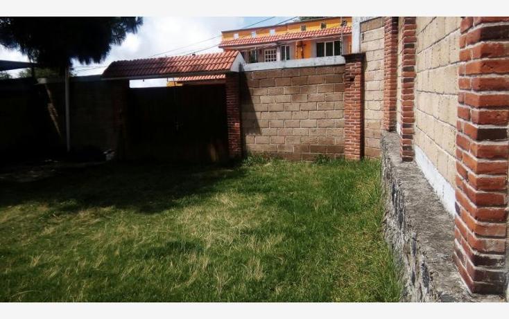 Foto de casa en venta en  1, 3 marías o 3 cumbres, huitzilac, morelos, 1998362 No. 05