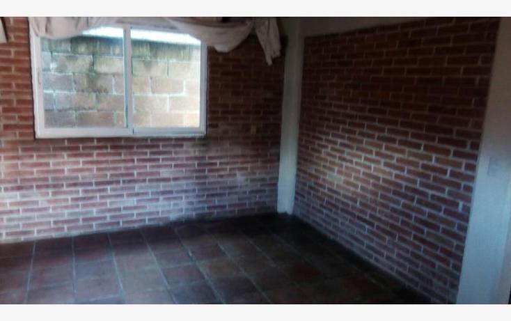 Foto de casa en venta en  1, 3 marías o 3 cumbres, huitzilac, morelos, 1998362 No. 10
