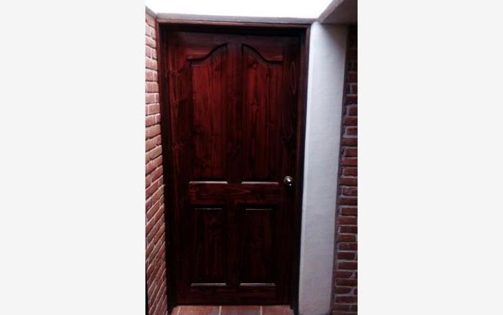 Foto de casa en venta en  1, 3 marías o 3 cumbres, huitzilac, morelos, 1998362 No. 11