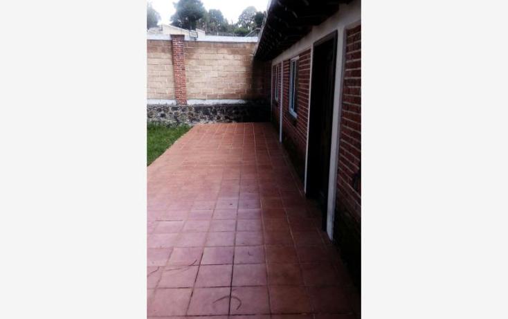Foto de casa en venta en  1, 3 marías o 3 cumbres, huitzilac, morelos, 1998362 No. 12