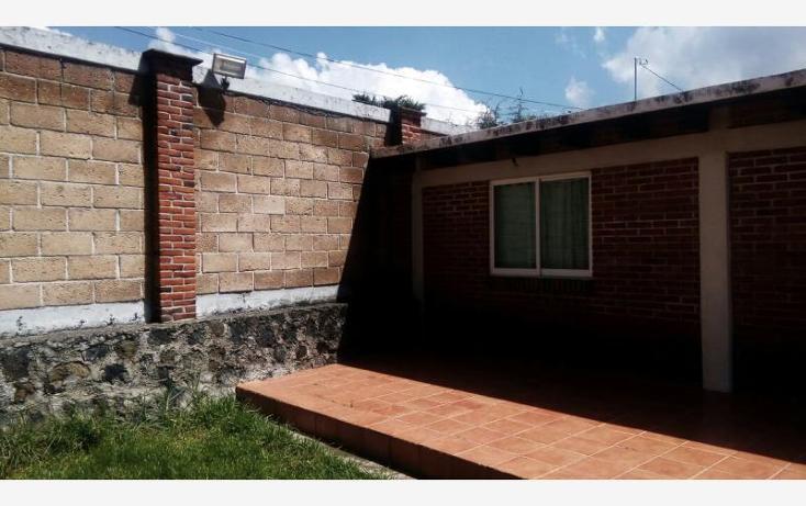 Foto de casa en venta en  1, 3 marías o 3 cumbres, huitzilac, morelos, 1998362 No. 13