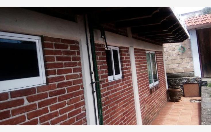 Foto de casa en venta en  1, 3 marías o 3 cumbres, huitzilac, morelos, 1998362 No. 16