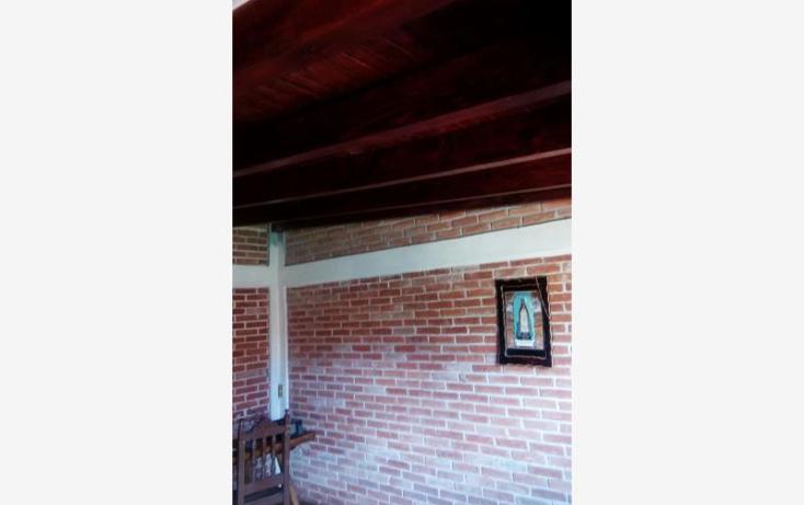 Foto de casa en venta en  1, 3 marías o 3 cumbres, huitzilac, morelos, 1998362 No. 17