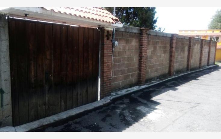 Foto de casa en venta en  1, 3 marías o 3 cumbres, huitzilac, morelos, 1998362 No. 19