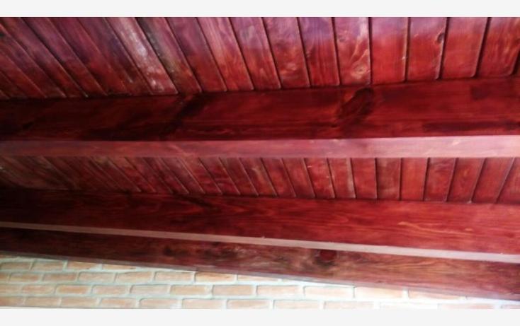 Foto de casa en venta en  1, 3 marías o 3 cumbres, huitzilac, morelos, 1998362 No. 20
