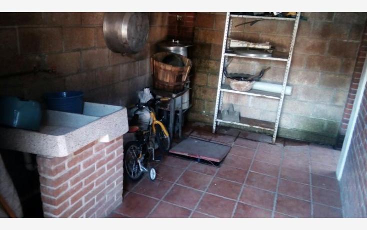 Foto de casa en venta en  1, 3 marías o 3 cumbres, huitzilac, morelos, 1998362 No. 21