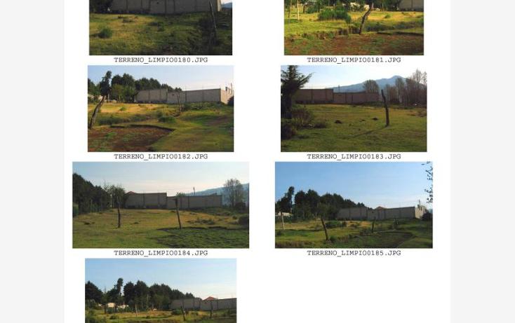 Foto de terreno habitacional en venta en  1, 3 marías o 3 cumbres, huitzilac, morelos, 383011 No. 01