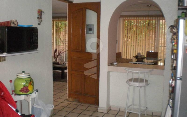 Foto de casa en venta en 1 400, vista hermosa, cuernavaca, morelos, 1740188 No. 05